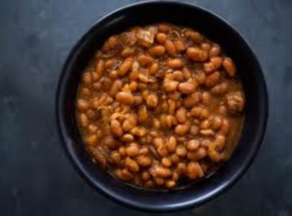 These Are The Best Baked Beans Ever