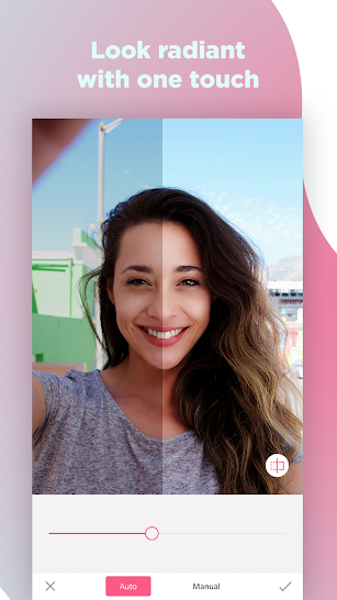 BeautyPlus - Easy Photo Editor & Selfie Camera screenshot for Android