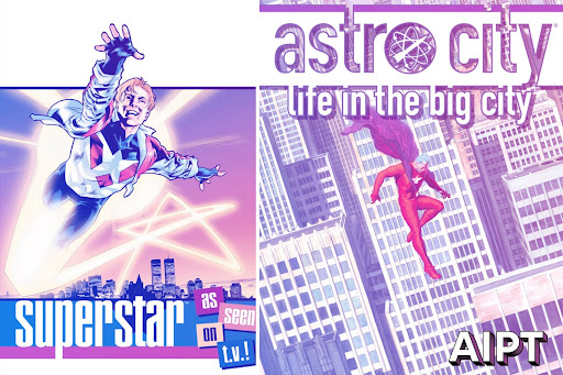 Image Comics to release Kurt Busiek's backlist catalog digitally