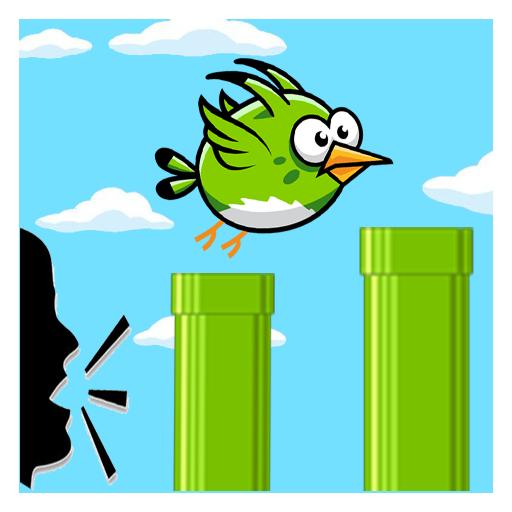 Scream Bird ! GO !