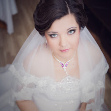 Wedding photographer Lyudmila Malenko (Lusya84). Photo of 20.04.2016