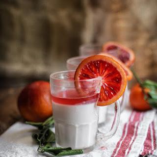Orange Panna Cotta Recipes