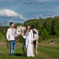 Wedding photographer Sergey Babich (babutas). Photo of 17.05.2015