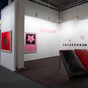 Art basel feature 2015 galerie frank elbaz