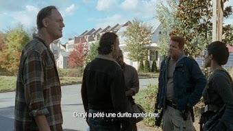 Saison 6, Episode 15, Est