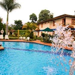 Eco Hotel Santa Barbara Web Oficial Quindio Colombia