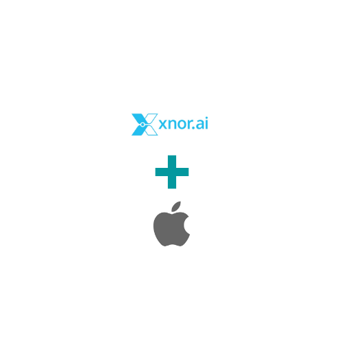 Xnor.ai acquired by Apple