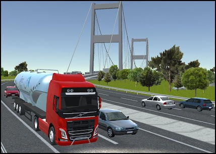 Cargo Simulator 2019 : Turkey 3