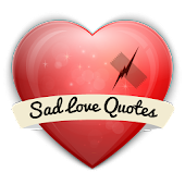 Sad Love Quotes & Images