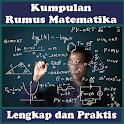 Rumus Matematika Terbaru (Lengkap & Praktis) icon