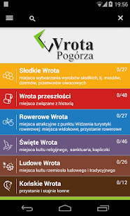 Wrota Pogórza- screenshot thumbnail