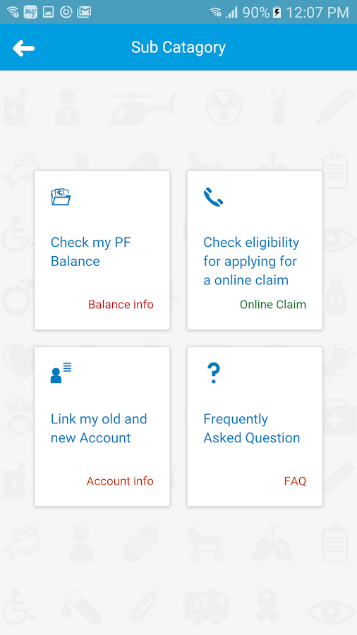 Gov Of India Sites Android Apps On Google Play