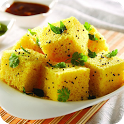 Gujarati Nasta Recipes in hindi icon
