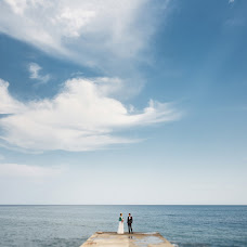 Wedding photographer Ruslan Khalilov (Russs). Photo of 28.05.2016