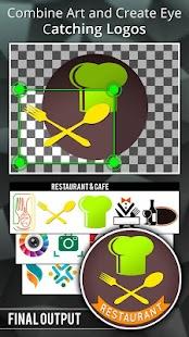 Logo Maker - Logo Creator, Generator & Designer - náhled