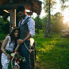Wedding photographer Irina Khiks (irgus). Photo of 04.08.2015