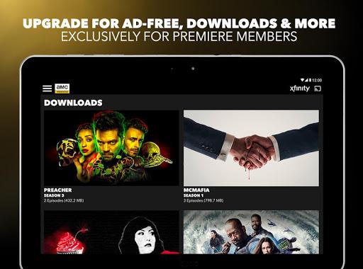 AMC: Stream TV Shows, Full Episodes & Watch Movies screenshot 13