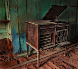 Photo: Image taken at the Vulture Mine Ghost Town. Thanks for your feedback!