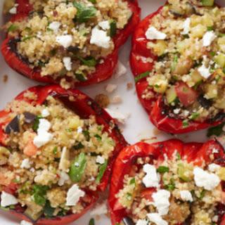 Bell Pepper Capsicum Chicken Recipes