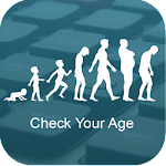 Age Calculator 2017 Icon