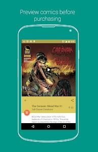 HuHuba: Indian Comics screenshot 1