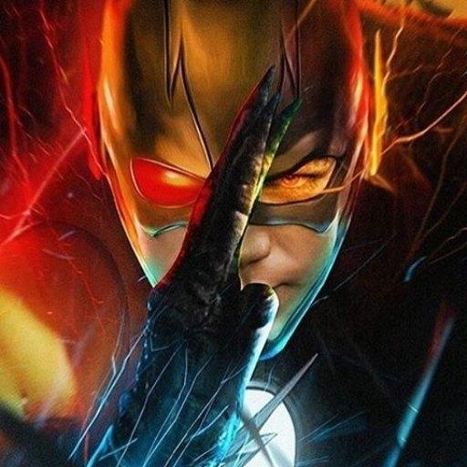 The Flash HD Wallpapers Lock Screen Apk 14