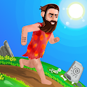 Idle Runner: Human Evolution Civilization Tycoon icon