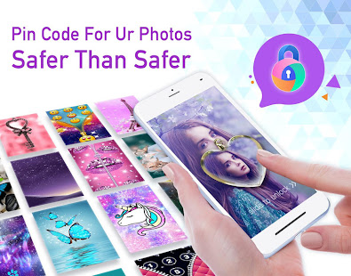 App Free AppLock & DIY Lock Screen Wallpapers Security APK for Windows Phone
