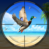Real Duck Hunting 2018 Season: FPS Shooting Game