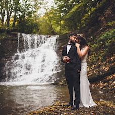 Wedding photographer Artur Owsiany (owsiany). Photo of 15.10.2017