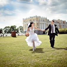 Wedding photographer Sergey Shevchenko (shefs1). Photo of 19.10.2012