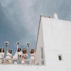 Fotógrafo de casamento Fedor Borodin (fmborodin). Foto de 03.04.2019