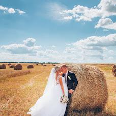 Wedding photographer Dmitriy Bekh (behfoto). Photo of 26.10.2016