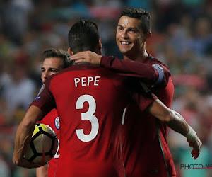 Pepe insulté par un célèbre chroniqueur anglais !