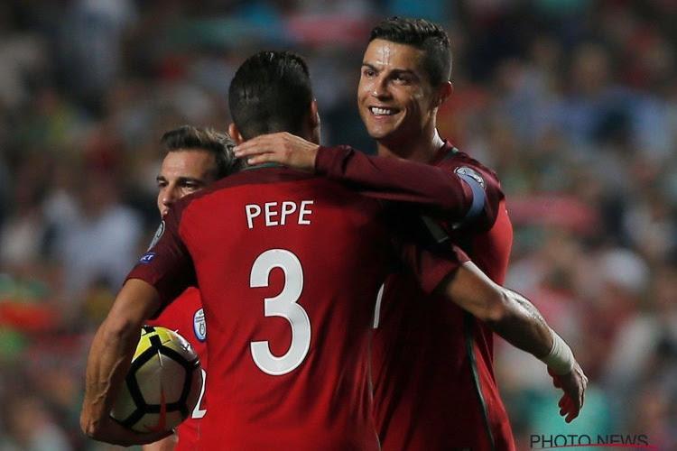 OFFICIEEL: Pepe keert terug naar Portugal