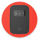 Hotspot Manager for JioFi Icon