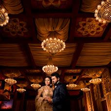 Свадебный фотограф Manish Patel (THETAJSTUDIO). Фотография от 30.05.2019