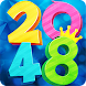 Solitaire Rush - 2048 - Androidアプリ