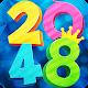 Solitaire Rush - 2048