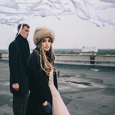 Wedding photographer Yulya Kulok (uliakulek). Photo of 27.10.2017