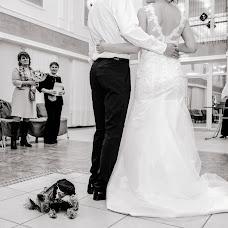 Wedding photographer Grigoriy Syrchin (Griy). Photo of 05.06.2017