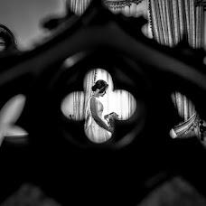 Wedding photographer Roberto Vega (BIERZO). Photo of 10.12.2018