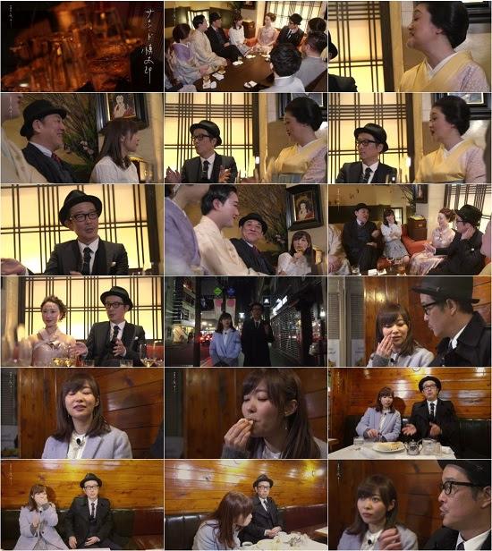 (TV-Variety)(720p) 指原莉乃 – Mayonaka ep03 170430