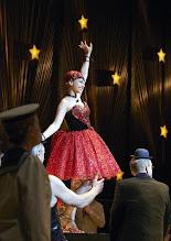 Photo: ARABELLA an der Wiener Staatsoper (26. 1.2016) Hila Fihima. Copyright: Wiener Staatsoper/ Michael Pöhn