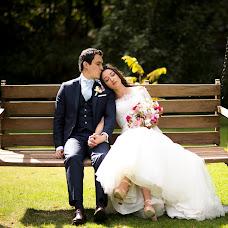 Wedding photographer Daniel Ochoa vidal (danielochoav). Photo of 10.02.2017