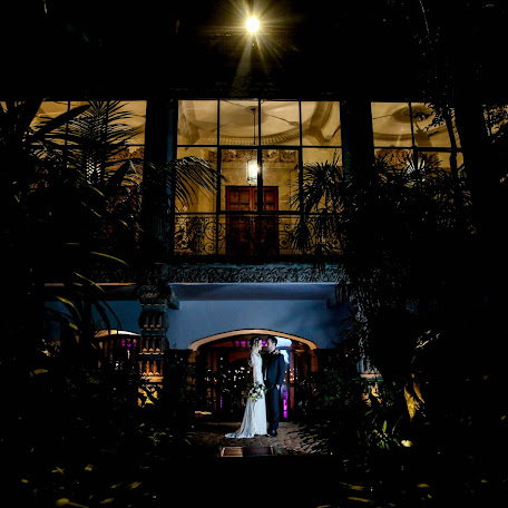 Fotógrafo de bodas Daniela Díaz burgos (danieladiazburg). Foto del 12.03.2018