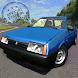 Симулятор вождения ВАЗ 2108 SE
