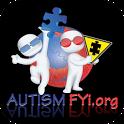 Autism FYI icon