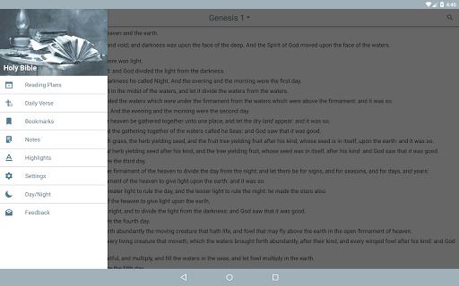 免費下載書籍APP|King James Bible App app開箱文|APP開箱王