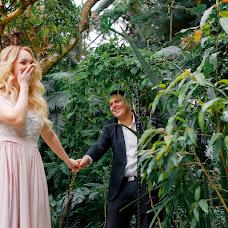 Wedding photographer Marina Demchenko (DemchenkoMarina). Photo of 03.07.2018